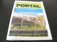 Portal Magazine Issue 02